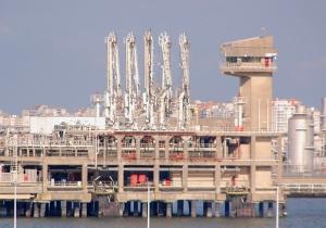 Eerste zeegaande LNG-bunkerschip operationeel in Zeebrugge vanaf 2016