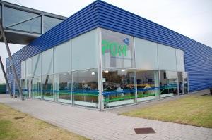Provinciaal Ankerpunt Logistiek geopend